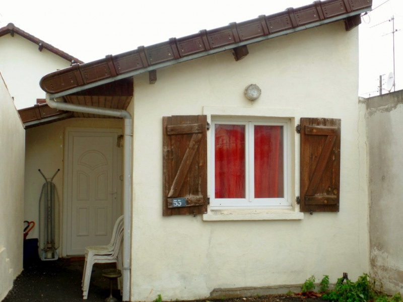Vente maison / villa Livry gargan 185 000€ - Photo 1