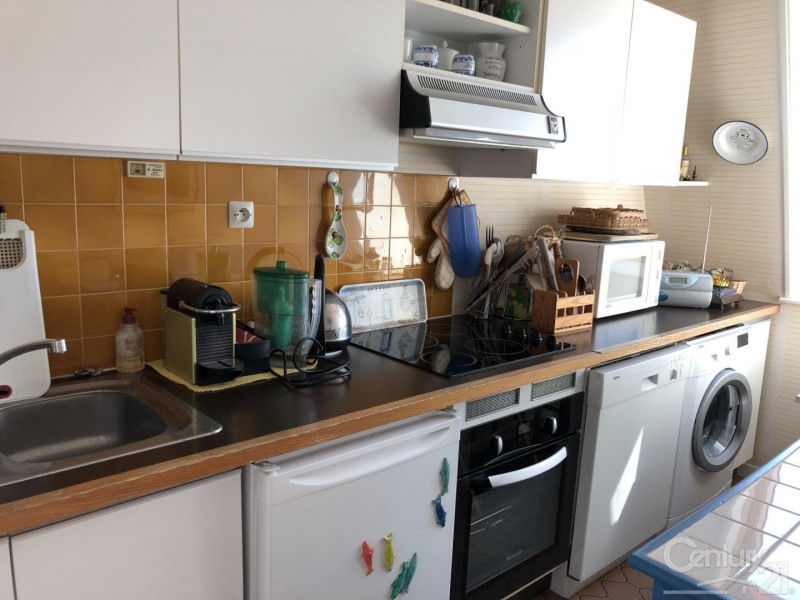 Vente appartement Cabourg 212 000€ - Photo 6