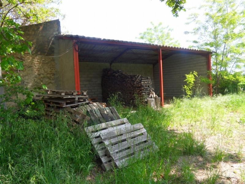 Vente maison / villa Mornas 150000€ - Photo 17