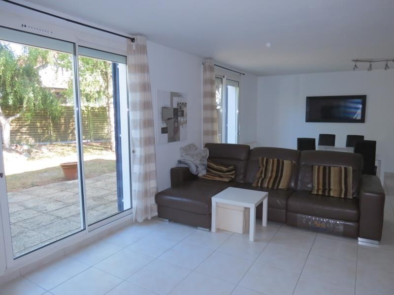 Vente maison / villa St leu la foret 486000€ - Photo 4