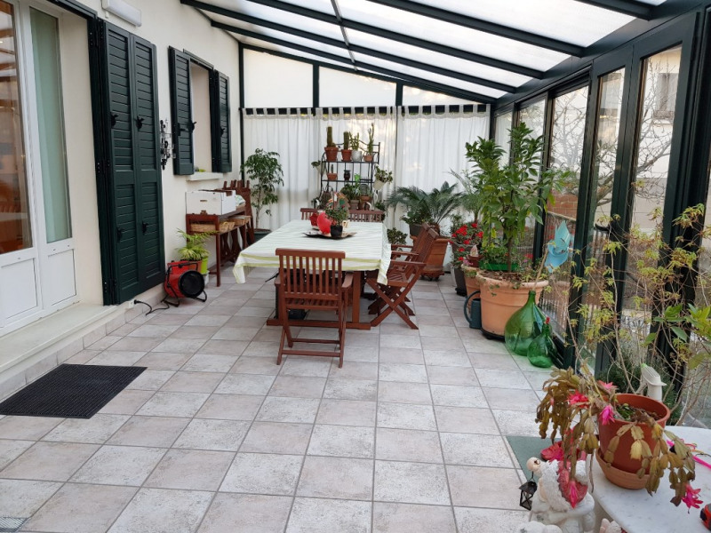 Sale house / villa Livry gargan 545 000€ - Picture 2
