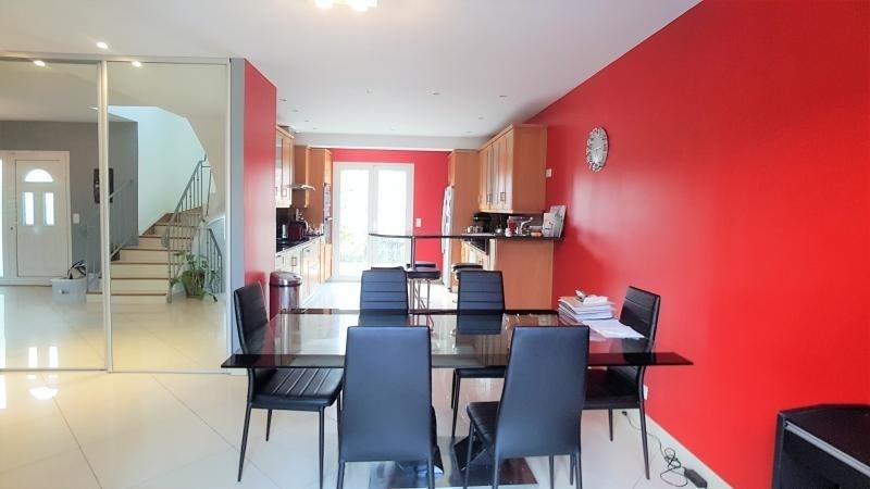 Sale house / villa Ormesson sur marne 580000€ - Picture 4