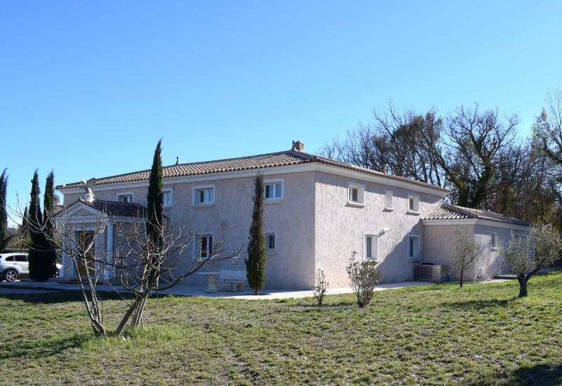 Vente de prestige maison / villa Fayence 545000€ - Photo 30