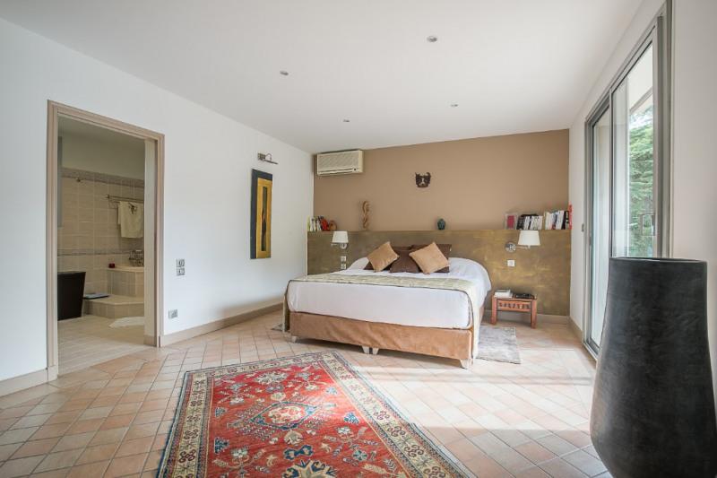 Vente de prestige maison / villa Le puy sainte reparade 895000€ - Photo 9