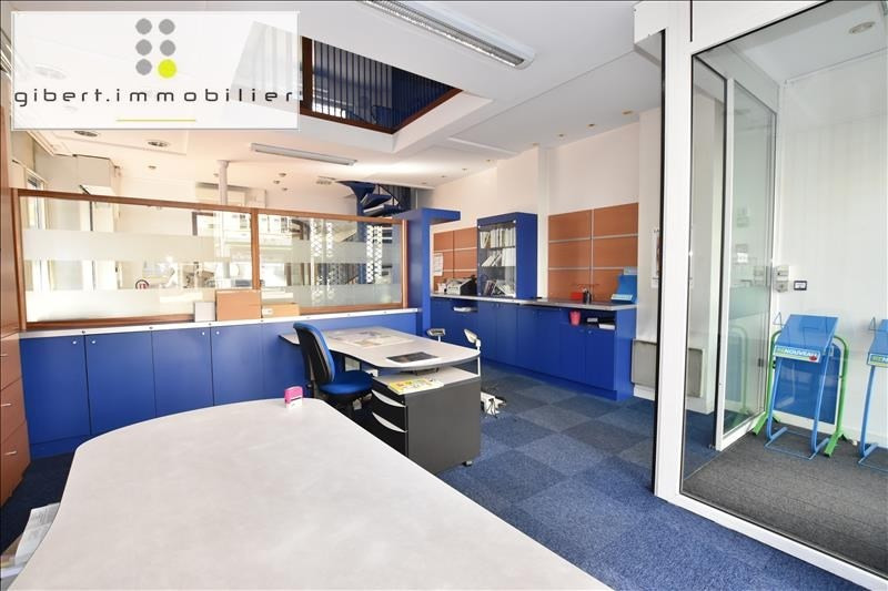 Vente immeuble Le puy en velay 180000€ - Photo 1