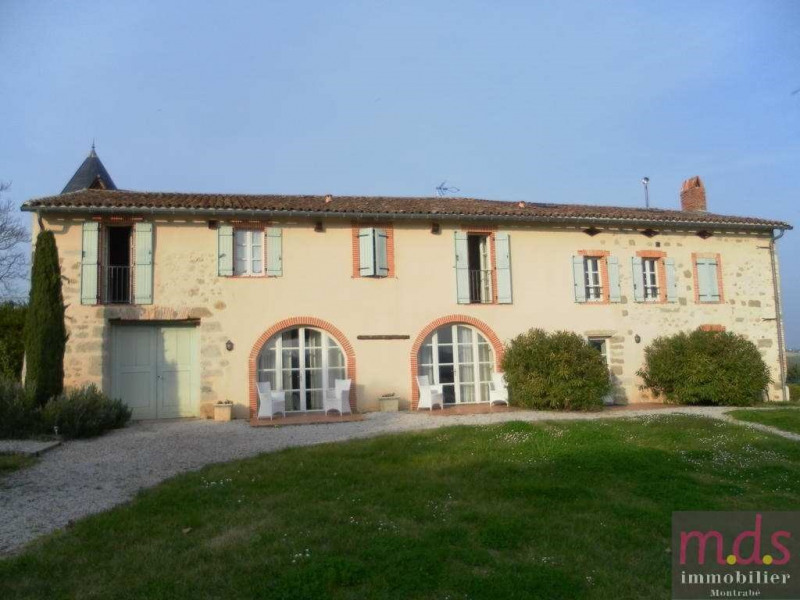 Deluxe sale house / villa Lavaur 895 000€ - Picture 2