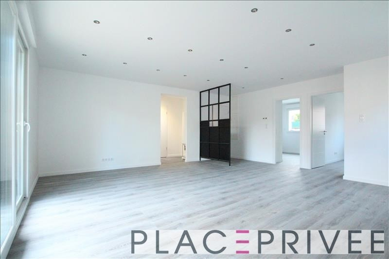 Vente appartement St max 164 000€ - Photo 1