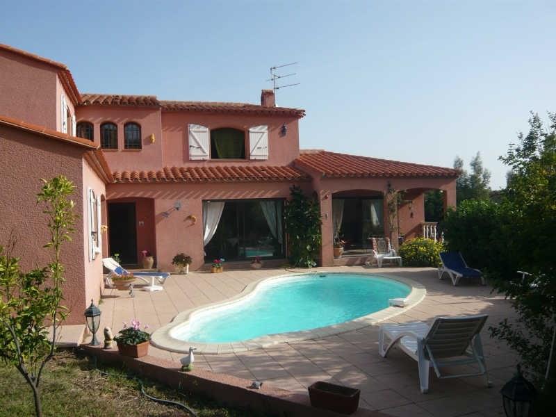 Vente de prestige maison / villa Collioure 630000€ - Photo 6