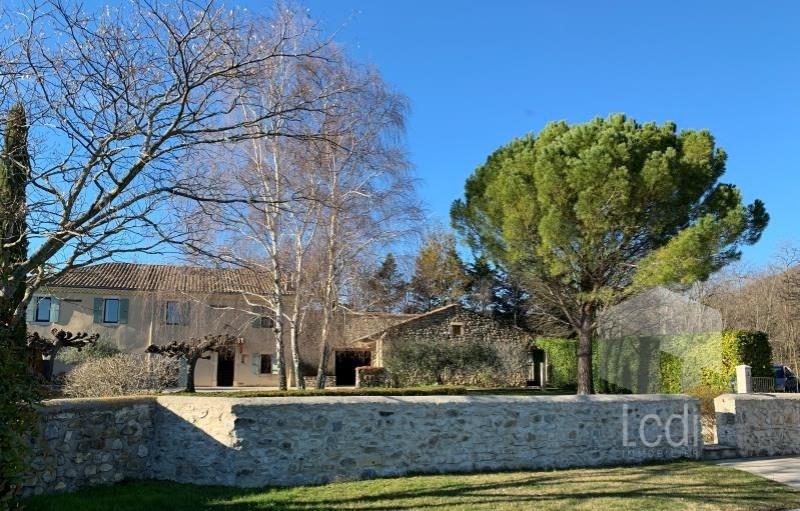 Vente de prestige maison / villa Condillac 719000€ - Photo 2