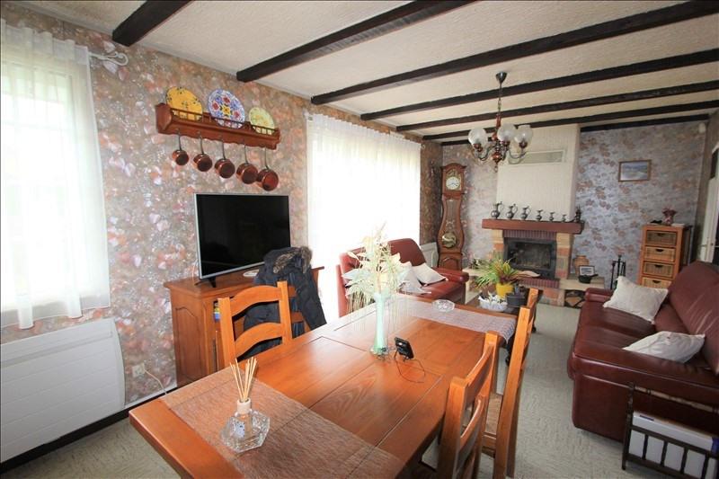 Sale house / villa Evin malmaison 162000€ - Picture 2