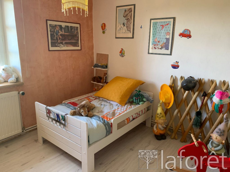 Deluxe sale house / villa Saint hilaire de la cote 630000€ - Picture 8
