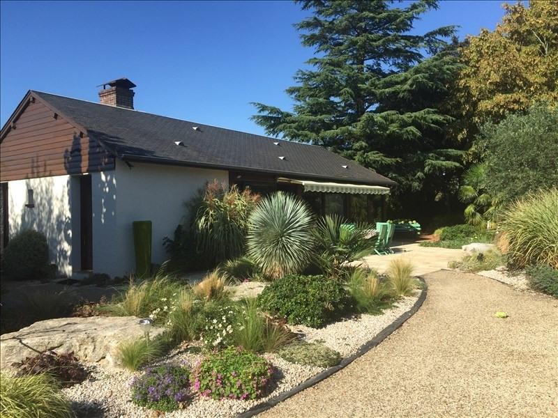 Vente maison / villa Montoire sur le loir 350000€ - Photo 2