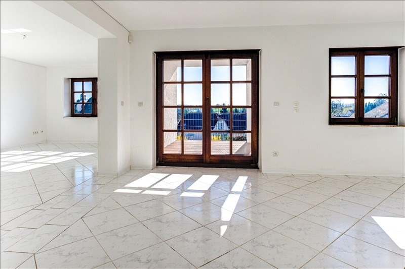 Investment property house / villa Lauterbourg 397000€ - Picture 4