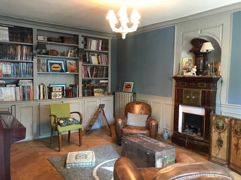 Vente maison / villa Mennecy 670000€ - Photo 4