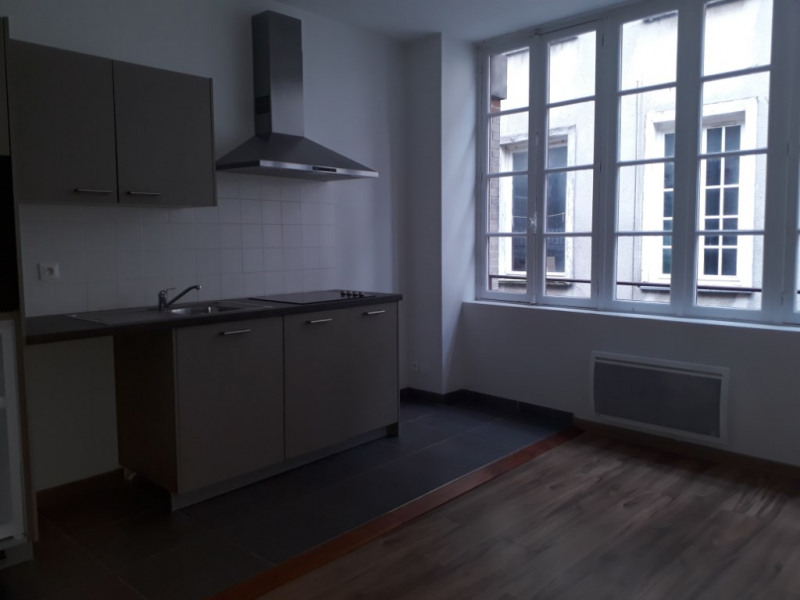 Rental apartment Limoges 286€ CC - Picture 2