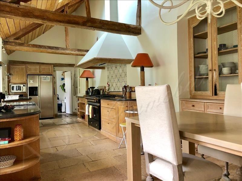 Deluxe sale house / villa Senlis 1960000€ - Picture 5