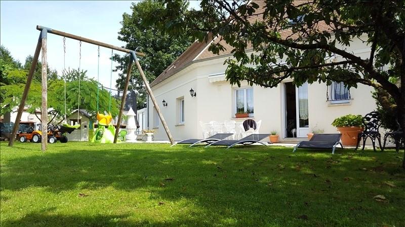 Vente maison / villa Compiegne 420000€ - Photo 6