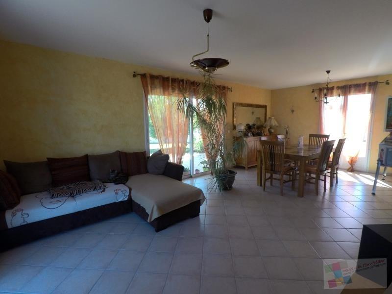 Sale house / villa Les metairies 267500€ - Picture 2