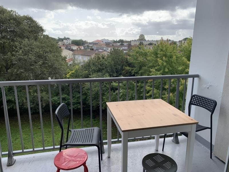 Sale apartment Talence 185 500€ - Picture 5