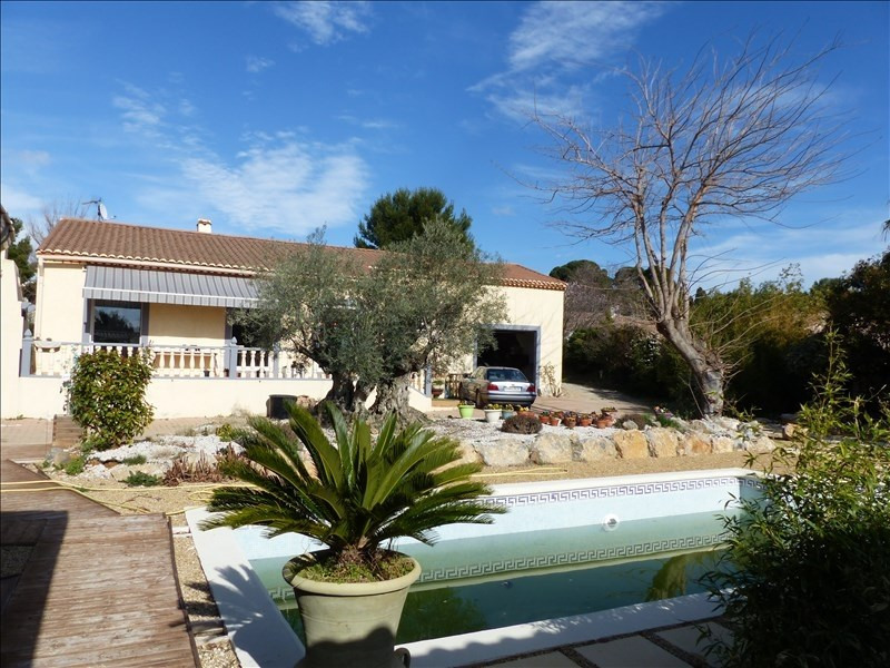 Vente maison / villa Cers 420 000€ - Photo 3