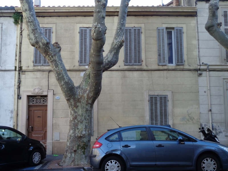 Vente immeuble Marseille 5ème 651 000€ - Photo 1
