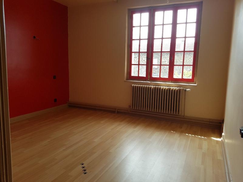 Vente maison / villa St laurent de chamousset 290000€ - Photo 4