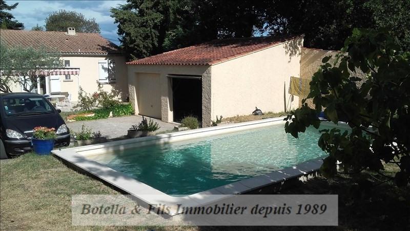 Verkauf haus St paulet de caisson 245000€ - Fotografie 1
