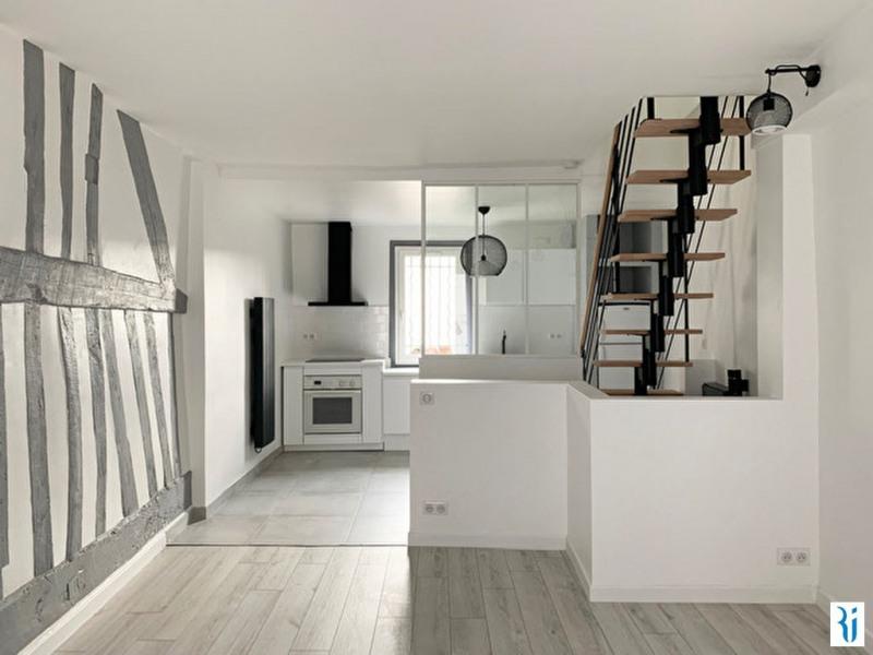Alquiler  apartamento Rouen 830€ CC - Fotografía 1