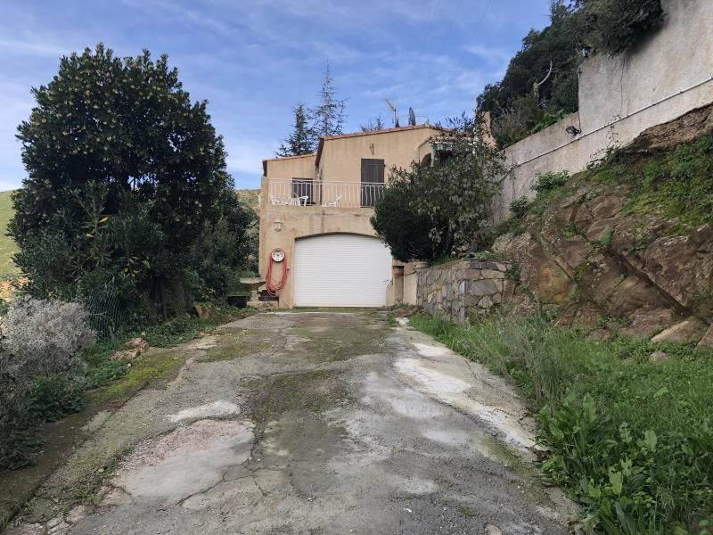 Vente maison / villa Belgodère 365 000€ - Photo 1
