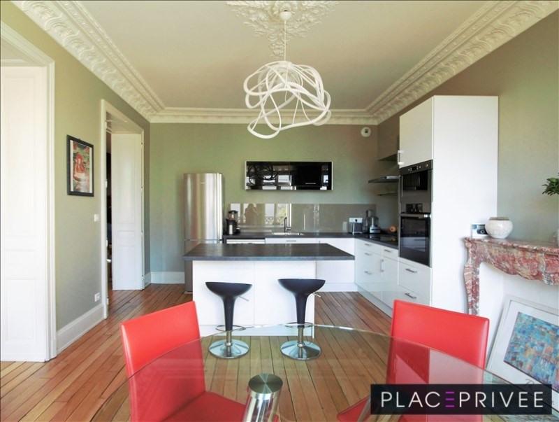 Venta  apartamento Epinal 218000€ - Fotografía 2