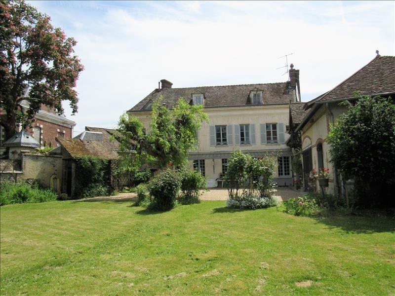 Sale house / villa Bueil 468000€ - Picture 1