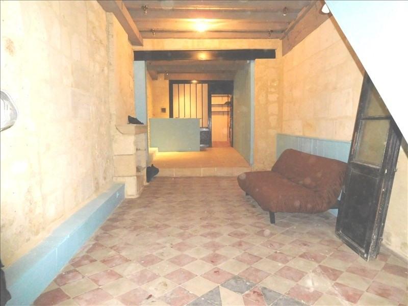 Rental empty room/storage St andre de cubzac 600€ HT/HC - Picture 1