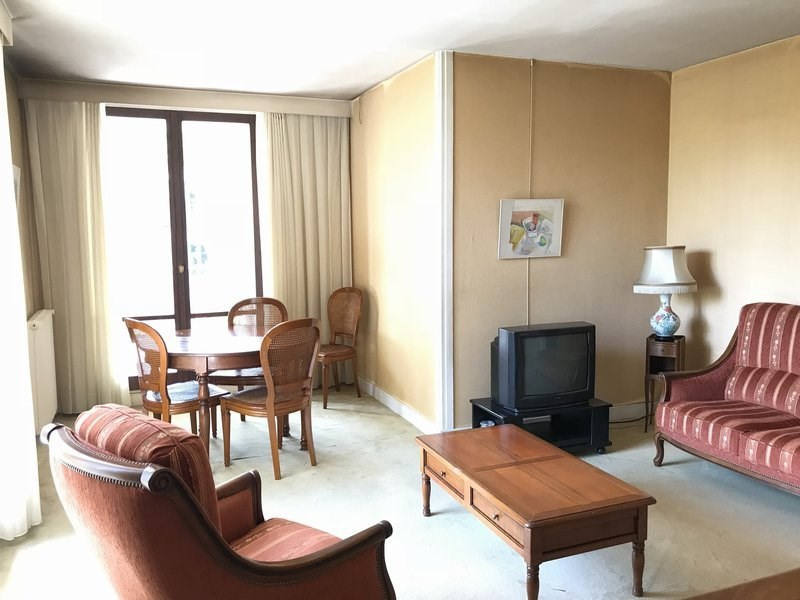 Vente appartement Villennes sur seine 330000€ - Photo 2
