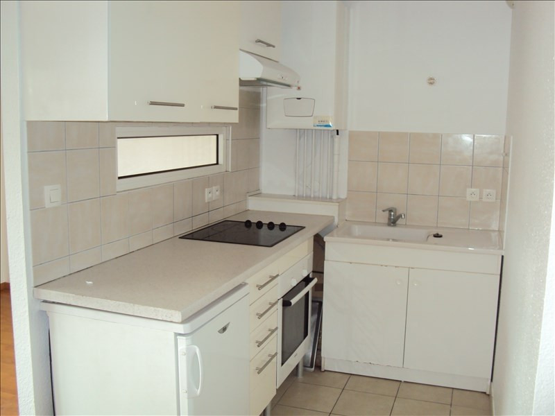 Vente appartement Mulhouse 115 000€ - Photo 4