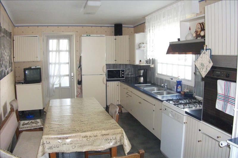 Vente maison / villa Audierne 146 440€ - Photo 5