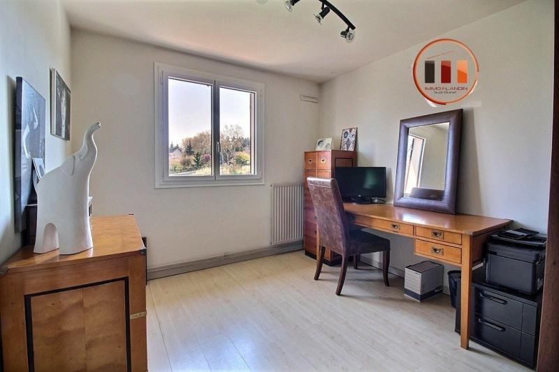 Vente maison / villa St genis laval 440000€ - Photo 7