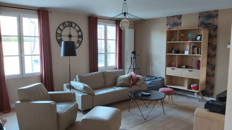 Sale house / villa Vouille 322 000€ - Picture 2