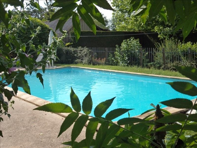 Vente maison / villa Orliac 424000€ - Photo 2