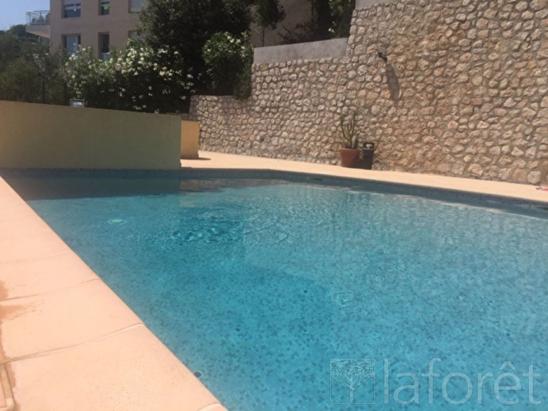 Vente appartement Beausoleil 459 000€ - Photo 1