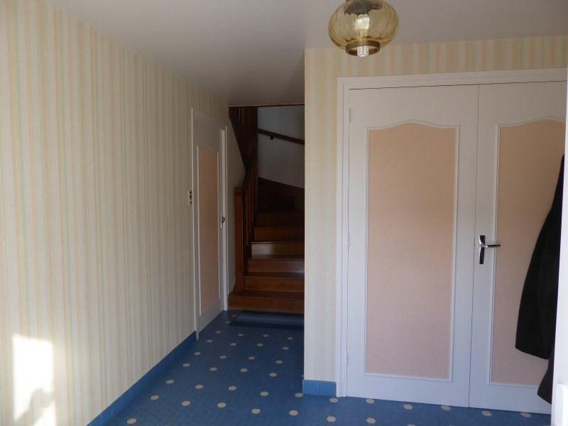 Sale house / villa Terrasson la villedieu 150500€ - Picture 7