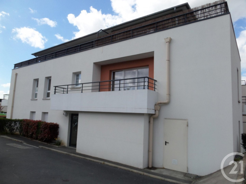 Rental apartment Fleury sur orne 655€ CC - Picture 1