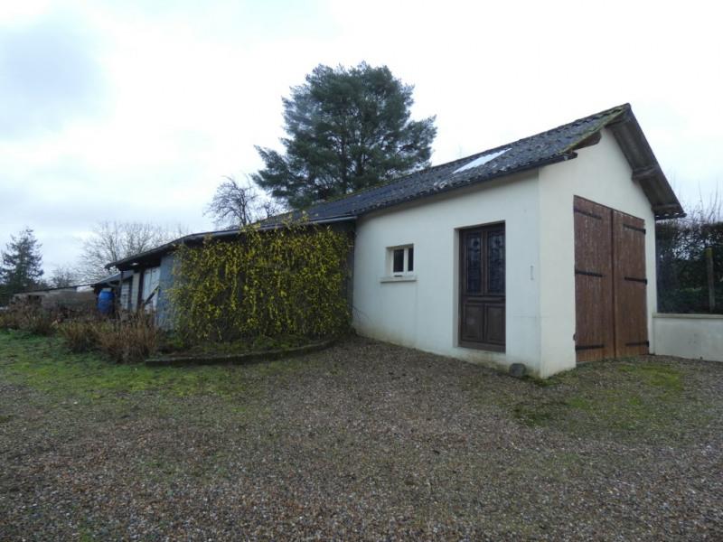 Vente maison / villa La feuillie 169000€ - Photo 5