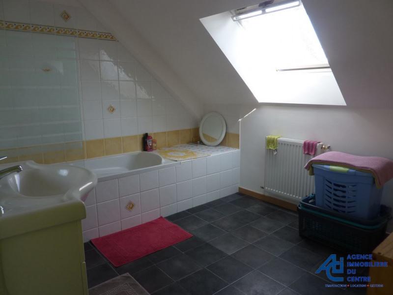 Vente maison / villa Plumeliau 126000€ - Photo 7