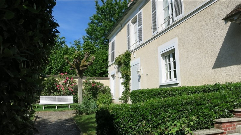 Sale house / villa Quincy voisins 520 000€ - Picture 2