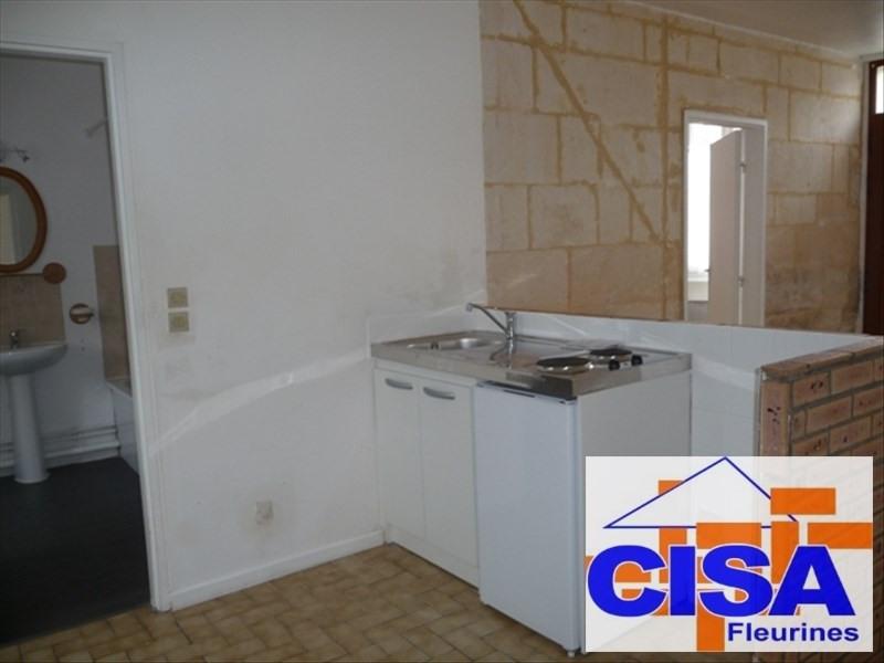 Location appartement Pont ste maxence 490€ CC - Photo 2