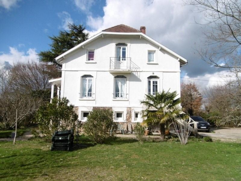 Vente maison / villa Mussidan 338000€ - Photo 1