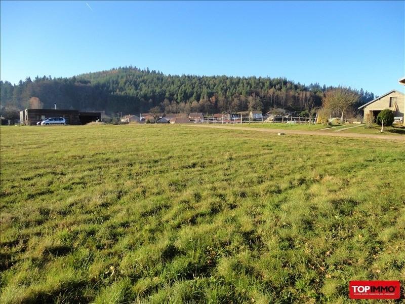 Verkauf grundstück Brouvelieures 30322€ - Fotografie 1