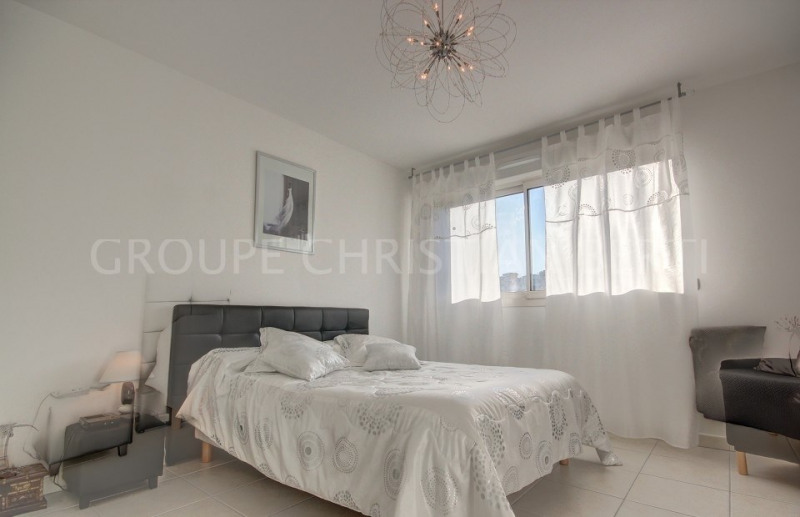 Vente appartement Mandelieu 388000€ - Photo 8