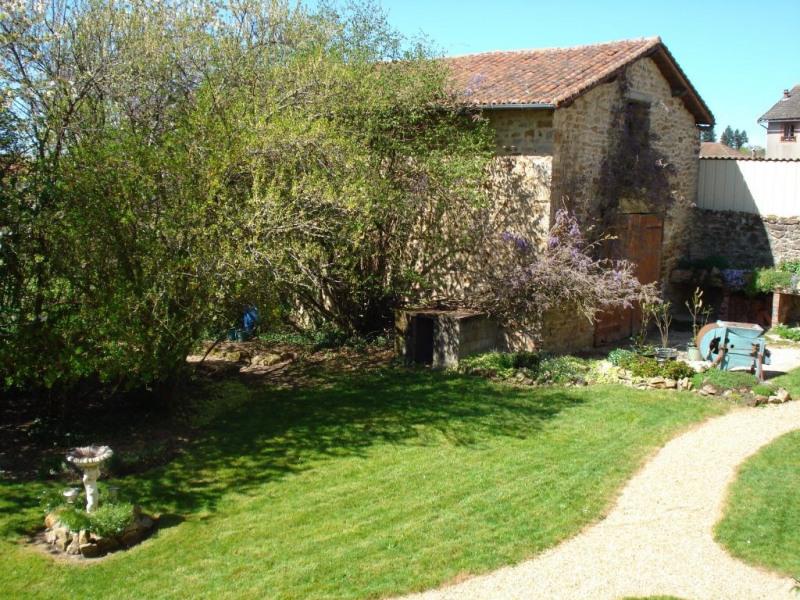 Vente maison / villa Saint cyr 249500€ - Photo 4