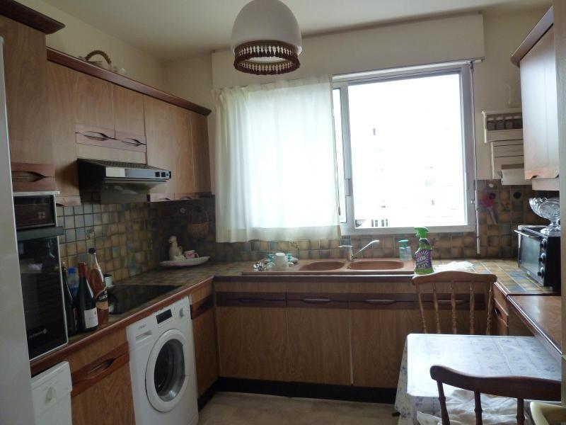 Vente appartement Vichy 190000€ - Photo 5